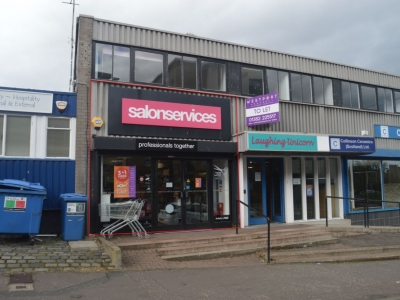 Retail Unit, Ground Floor, 31 Hawkhill<br/>Dundee<br/>219<br/>City Quay<br/> Image