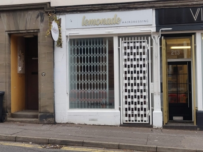 Retail Unit, 215 Hilltown<br/>Dundee<br/>DD3 7AG<br/> Image