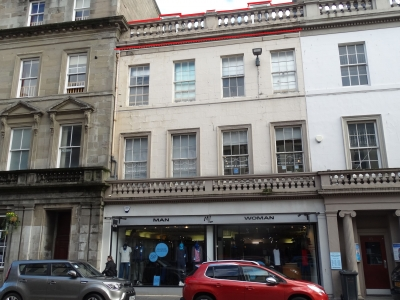 Offices, 3rd Floor, 61 Reform Street<br/>Dundee<br/>DD1 1SP<br/> Image