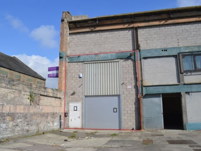 Unit GF9A Old Mill Complex, Brown Street<br/>Dundee<br/>DD1 5EG<br/>City Centre<br/> Image