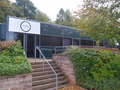 Office, Unit 4 Lindsay Court, Gemini Crescent<br/>Dundee<br/>DD2 1SW<br/>Dundee Technology Park<br/> Image