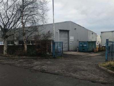Industrial, Unit 8 Nobel Road<br/>Dundee<br/>DD2 4UH<br/>Wester Gourdie Industrial Estate<br/> Image