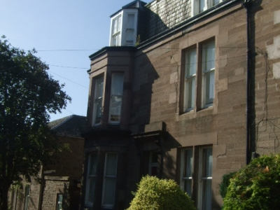 West End - Residential Development Opportunity - Revised Price<br/>3 & 4 Argyle Place<br/>Off Thomson Street<br/>Dundee<br/>DD1 4LE<br/> Image