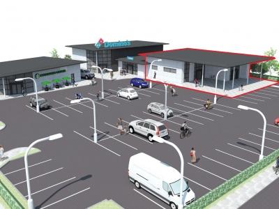 Retail/Industrial Unit,  4, Kinnoull Road<br/>Dundee<br/>DD2 3PZ<br/>Dunsinane Industrial Estate<br/> Image