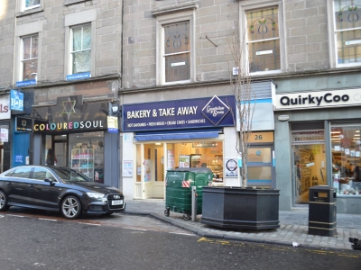 24 Union Street<br/>Dundee<br/>DD1 4BE<br/>City Centre<br/> Image