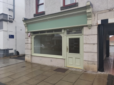 Retail<br/>286 Brook Street<br/>Broughty Ferry<br/>Dundee<br/>DD5 2AN<br/> Image
