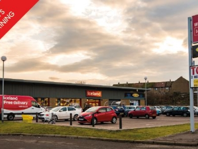 New Retail Units, Pitkerro Road, <br/>Dundee<br/>DD4 8HA<br/>Miscellaneous/General<br/> Image