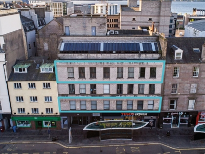 Office, 1st & 3rd Floors, 66-68 Nethergate<br/>Dundee<br/>DD1 4ER<br/>City Centre<br/> Image