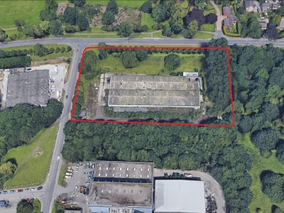 Industrial/Ground, Site 1 Forties Road<br/>Dundee<br/>DD4 0NS<br/>Baldovie Industrial Estate<br/> Image