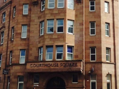 Offices, 1 Courthouse Square<br/>Dundee<br/>DD1 1NH<br/>City Centre<br/> Image