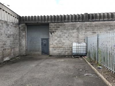 Industrial Unit, 16 Peddie Street<br/>Dundee<br/>DD1 1QE<br/>Peddie Street<br/> Image