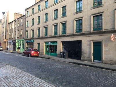 Retail Unit, 23 Exchange Street<br/>Dundee<br/>DD1 3DJ <br/>City Centre<br/> Image