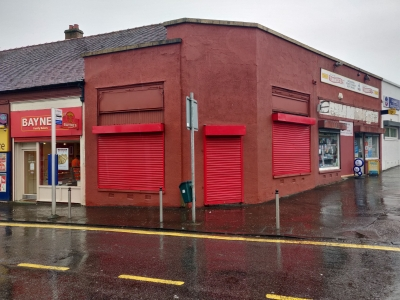 Retail Unit, 135 Pitkerro Road<br/>Dundee<br/>DD4 8EB<br/>Kingsway East<br/> Image