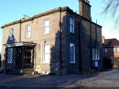 Office, Ingleside House<br/>310 Broughty Ferry Road<br/>Dundee<br/>DD4 7NJ<br/>Kingsway East<br/> Image