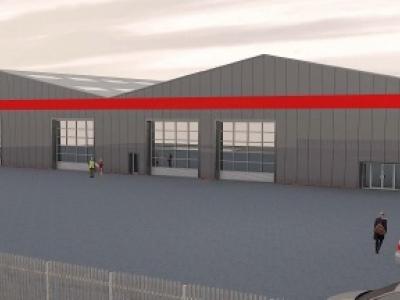 Industrial/ Warehouse, G3, Arrol Road<br/>Dundee<br/>DD2 4TH<br/>Wester Gourdie Industrial Estate<br/> Image