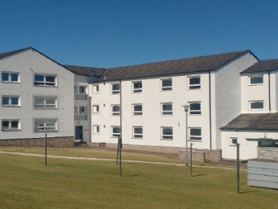 Kingsway Apartments<br/>Alloway Place<br/>Dundee<br/>DD4 8UA<br/>Kingsway East<br/> Image