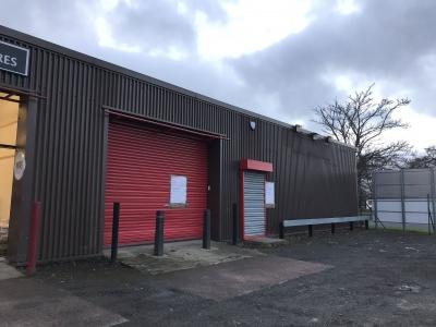 Unit 1<br/>Dunsinane Avenue<br/>Dundee<br/>DD2 3QN<br/>Dunsinane Industrial Estate<br/> Image