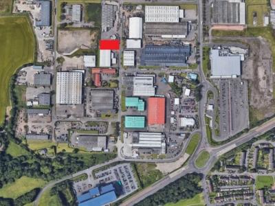 Yard, Block 4, Nobel Road<br/>Dundee<br/>DD2 4UH<br/>Wester Gourdie Industrial Estate<br/> Image