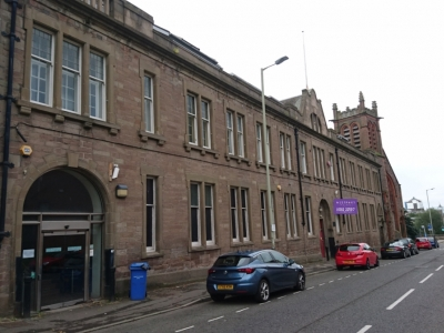 Office, East Port House, 67 King Street<br/>Dundee<br/>DD1 2JY<br/>City Quay<br/> Image