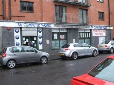 Retail Unit, 37-39 Trades Lane<br/>Dundee<br/>DD1 2ER<br/> Image