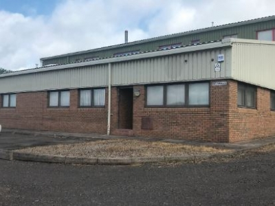 Offices, Nobel Road<br/>Dundee<br/>DD2 4EX<br/>Wester Gourdie Industrial Estate<br/> Image