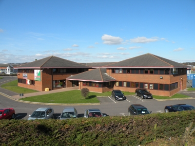 Office, Suite 8 - Castlecroft Business Centre<br/>Tom Johnston Road<br/>Dundee<br/>DD4 8XD<br/>West Pitkerro Industrial Estate<br/> Image