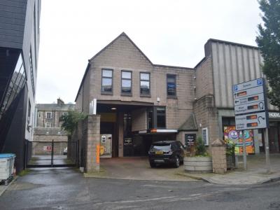 Office, 18B West Marketgait<br/>Dundee<br/>DD1 1QR<br/>City Centre<br/> Image