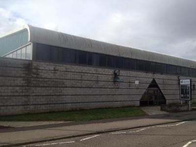 Block 5<br/>Dunsinane Avenue<br/>Dundee<br/>DD2 3QN<br/>Dunsinane Industrial Estate<br/> Image