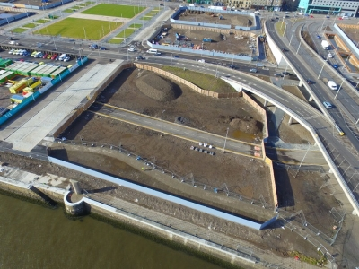 Site 12<br/>Central Waterfront <br/>Dundee<br/>DD1 1NZ<br/> Image