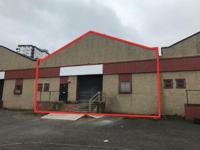 Industrial Unit, Unit 6 Block 20 Kilspindie Road<br/>Dundee<br/>DD2 3QH<br/>Dunsinane Industrial Estate<br/> Image