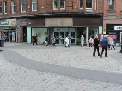 Retail Unit, 79 Murraygate<br/>Dundee<br/>DD1 2EA<br/>City Centre<br/> Image