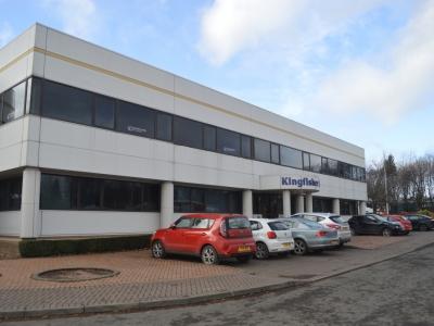 Office, Suite 4 Kingfisher House<br/>Barlow Park<br/>Dundee<br/>DD5 3UB<br/>West Pitkerro Industrial Estate<br/> Image
