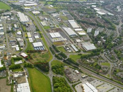 Development Site, Faraday Street<br/>Dundee<br/>DD2 3QQ<br/>Dryburgh Industrial Estate<br/> Image