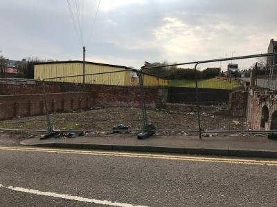 Development Site<br/>Lochee Road/Park Street<br/>Dundee <br/>DD1 5RG<br/> Image