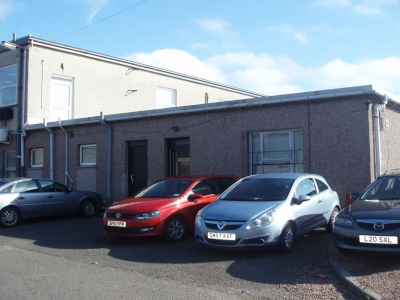 Office, Block E (Ground Floor) Mid Craigie Trading Estate<br/>Mid Craigie Road<br/>Dundee<br/>DD4 7RH<br/>Kingsway East<br/> Image