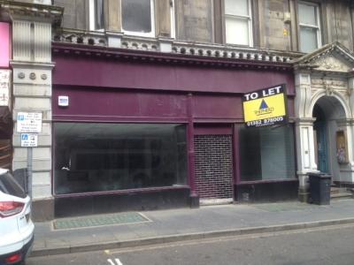 16 - 18 <br/>Whitehall Street<br/>Dundee<br/>DD1 4AF<br/>City Centre<br/> Image