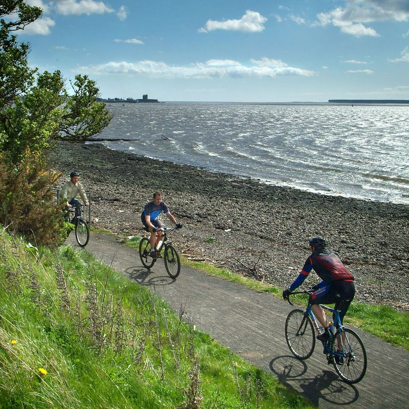 Dundee Cycling Forum AGM Image