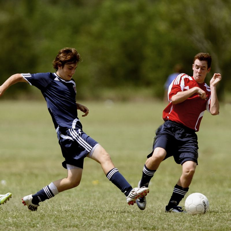Football Teenager Camp (13-16 years) Image