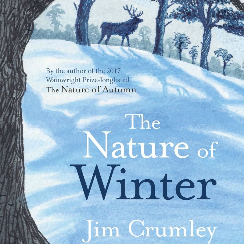 Meet the Author - Jim Crumley Image