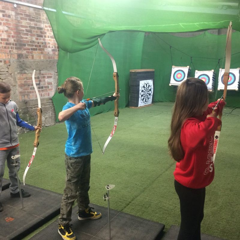 Archery Evening Taster Session Image