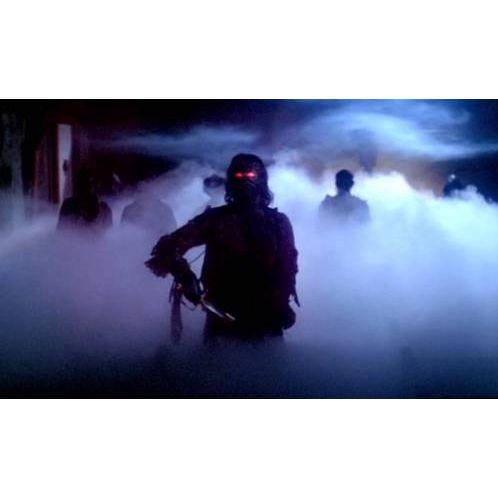 The Fog Image