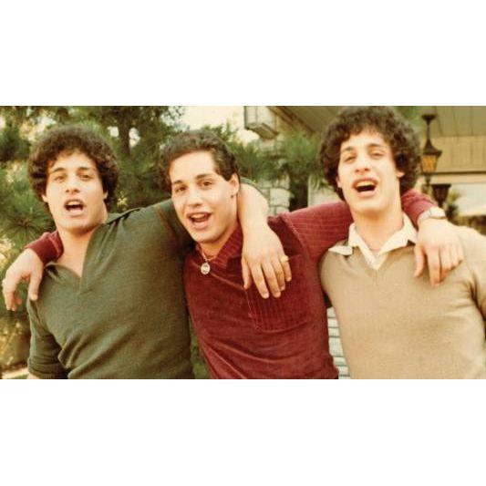 Three Identical Strangers Image