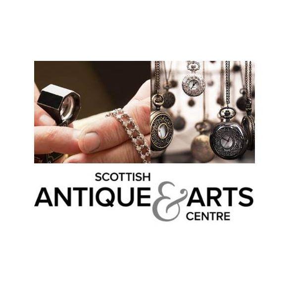Scottish Antique and Arts Centre Image