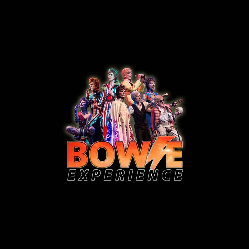 Bowie Experience - The Golden Years Tour Image