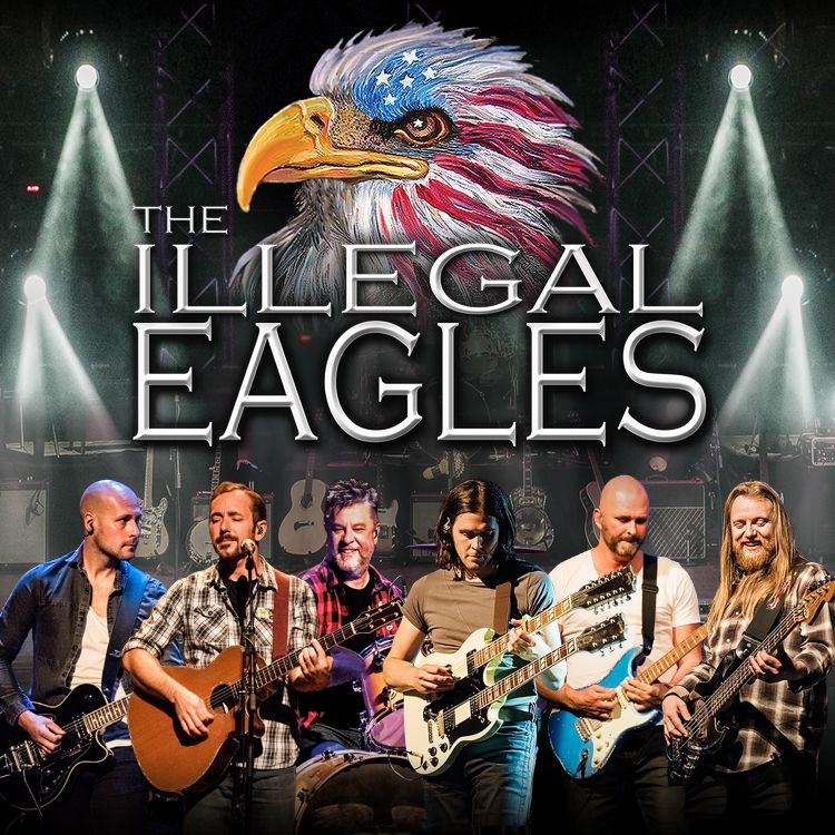 The Illegal Eagles Image