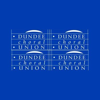 Dundee Choral Union Spring Year Concert Image