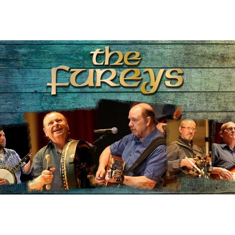 The Fureys Image
