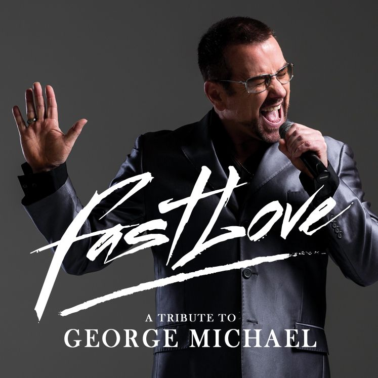 Fast Love - A Tribute to George Michael Image