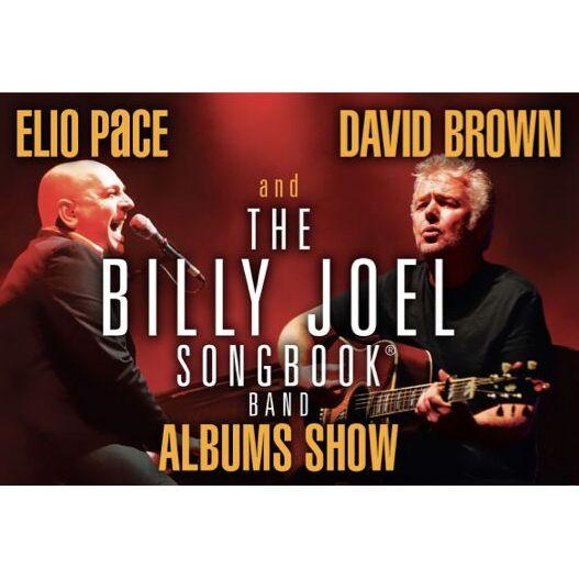 Albums Show: Elio Pace
