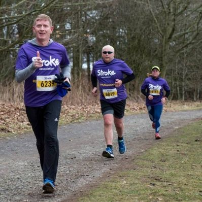 Dundee Resolution Run 5k and 10k Image